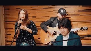ต็อง - วิตดิวัต พันธุรักษ์ - อย่าปล่อยมือฉันไป (feat. แอร์ ภัณฑิลา) 【Official Acoustic Video】