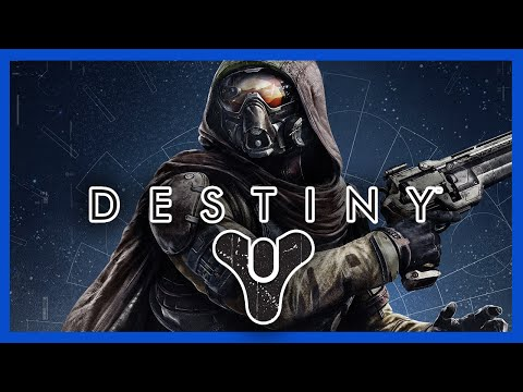 Destiny Beta 4.0 K/D Crucible game Live PvP - Shores of Time PS4 Gameplay Walkthrough
