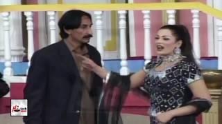 Repeat youtube video Best of Iftkhar Thakur, Zara Akbar & Zafri Khan - PAKISTANI STAGE DRAMA FULL COMEDY CLIP