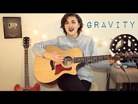 Gravity - Sara Bareilles Cover