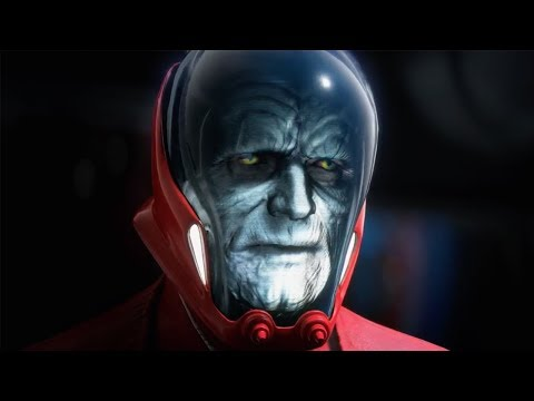 Download Youtube: FULL Star Wars Battlefront 2 Single Player Story Scene (CANON)