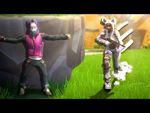 Das BESTE VERSTECK! Hide And Seek In Fortnite! - Fortnite Battle Royale Hide & Seek