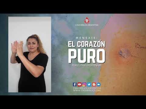 El corazón puro ⎪ Español/Frances + LSA