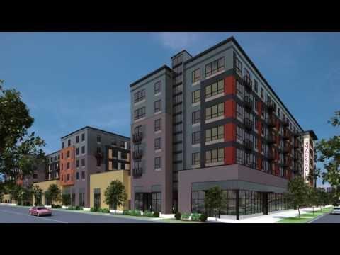 The Marshall | Minneapolis Minnesota Apartments | EdR Trust
