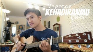 KEHADIRANMU - VAGETOZ ( COVER BY ALDHI ) | FULL VERSION