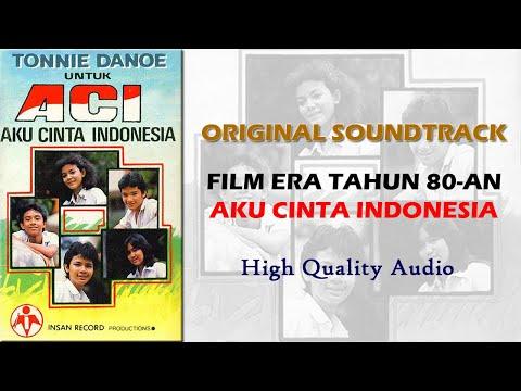 Aku Cinta Indonesia - ACI  (HQ Audio)