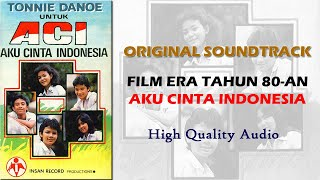 Aku Cinta Indonesia ACI HQ Audio