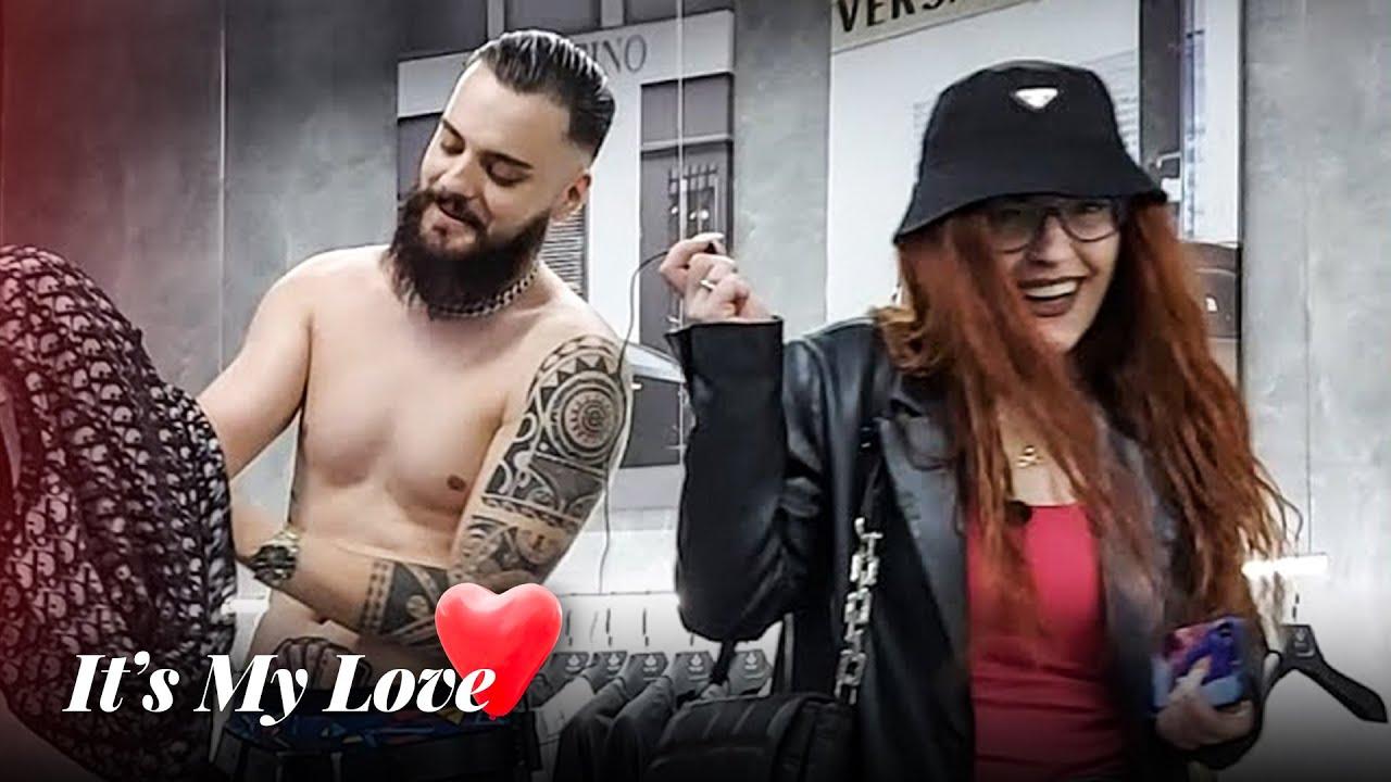 Download Takimi Valentina Valinjo - Deshet Valinjo, tmerron Valentinen - It's My Love
