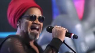 Carlinhos Brown canta 'Meia Lua Inteira' nas Audições – 'The Voice Brasil'   5ª Temporada