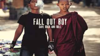 Alone Together - Fall Out Boy - Save Rock and Roll (2013)