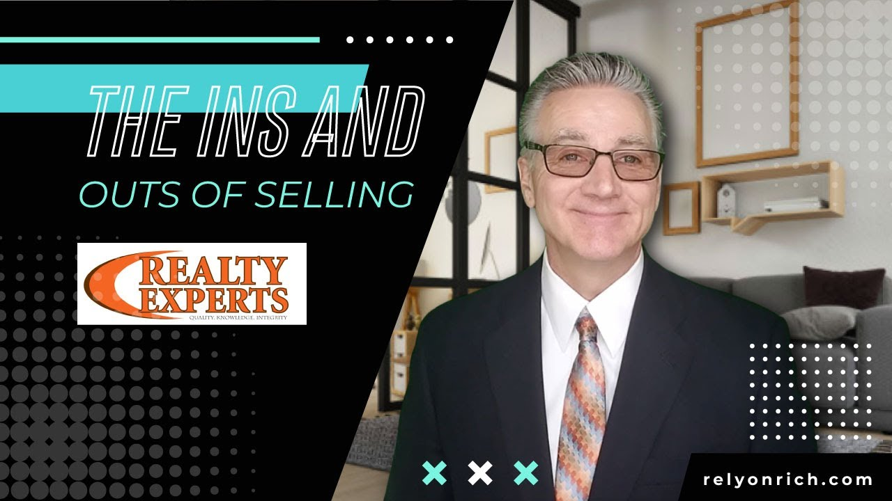 The Ins and Outs of Selling