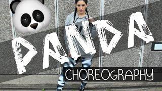 PANDA Desiigner | Dance Choreography by @MattSteffanina