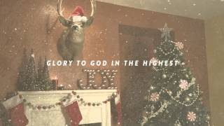 Kim Walker-Smith - Tell Me The Story Of Jesus - Lyric  - Jesus Culture Music