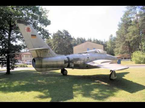 RF 84F Thunderflash