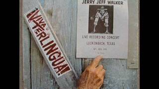 Watch Jerry Jeff Walker Little Bird video