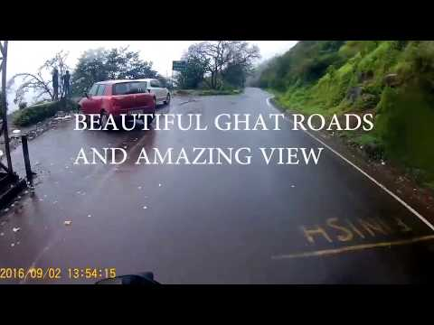 RIDE FROM BANGLORE TO GOA PART 1 THE FULL ROAD TRIP