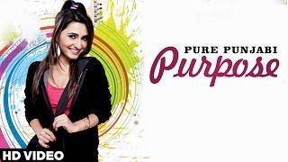 Purpose Full Songs   Pure Punjabi   Dhrriti Saharan   Best Punjabi Songs 2017   Yellow Music