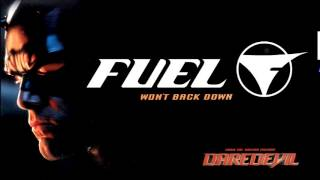 Fuel - Won