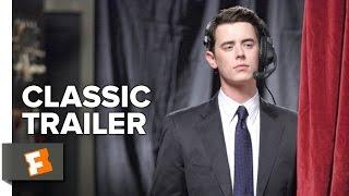 The Great Buck Howard (2008) Official Trailer #1 - John Malkovich Movie HD