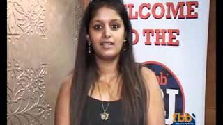 Bangalore Styleometer - RJ Rashmi