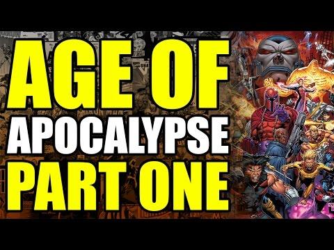 Age of Apocalypse - Part 1 - Brave New World