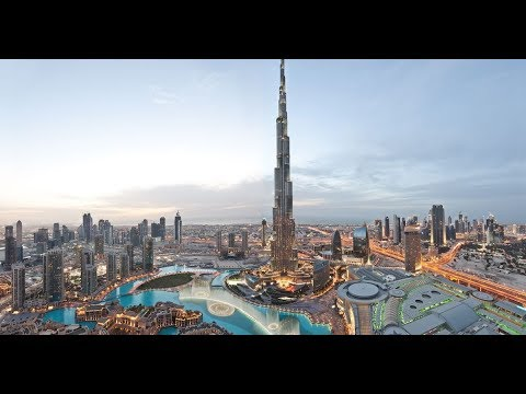 Download Top 10 Amazing things only seen in Dubai