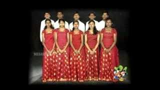 The Little Warblers - Nesarudan - 01 - Vaanathi Vaaname