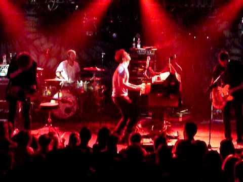 OneRepublic - Made for you (live @ Atelier)