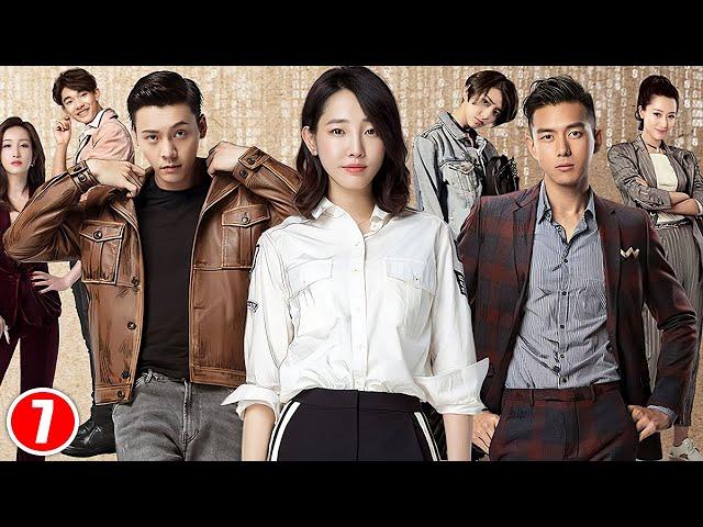 Chinh Phục Tình Yêu - Tập 7 | Siêu Phẩm Phim Tình Cảm Trung Quốc Hay Nhất 2020 | Phim Mới 2020