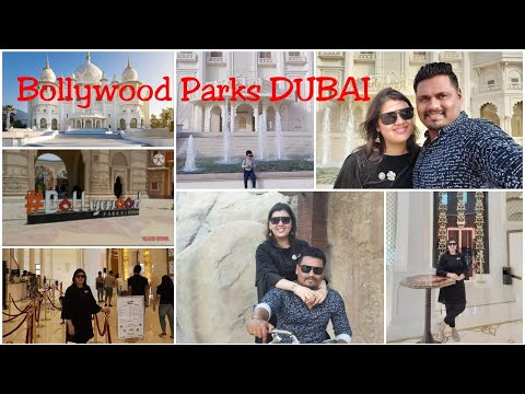 # Bollywood Parks in Dubai # Dubai Parks and Resorts #