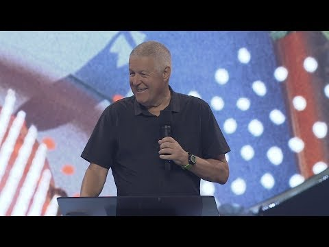 Hillsong Church - God Shifts