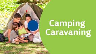 Orbitur Campsites@Portugal