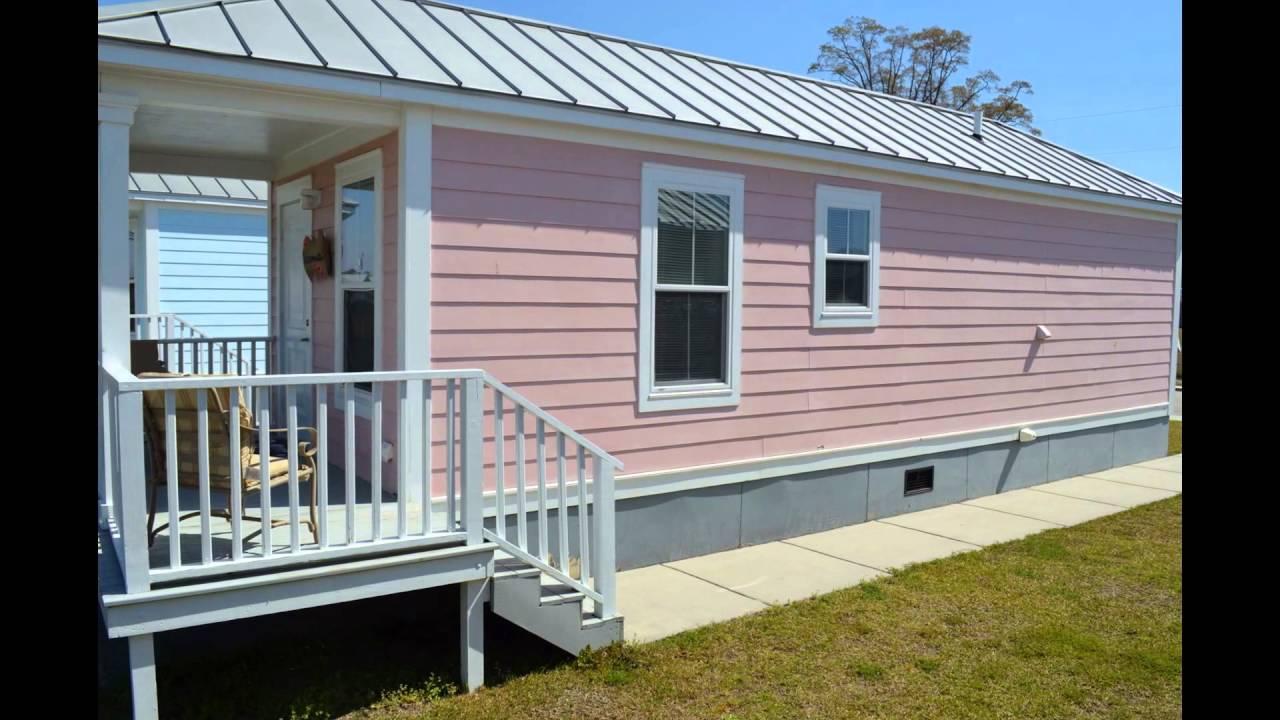 Superieur W.R.Willis Rentals Cottages At Willis Lake Drive In Jacksonville, N.C.