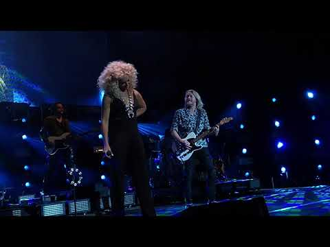 Little Big Town Over Drinking Allegan, MI 9/13/2019