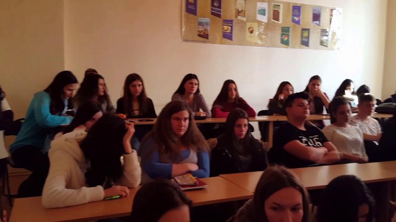 Ziua internaţională a scrisului de mână, marcată în premieră și la Câmpina