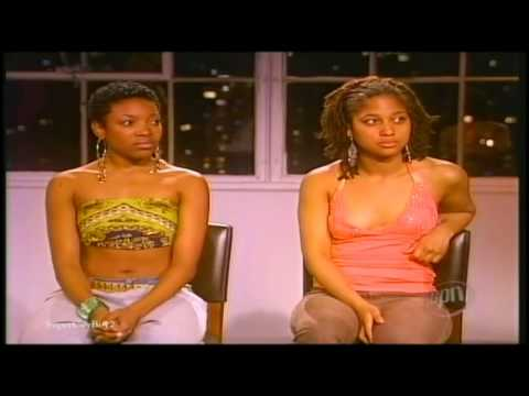 TLC  R U the Girl Episode 1