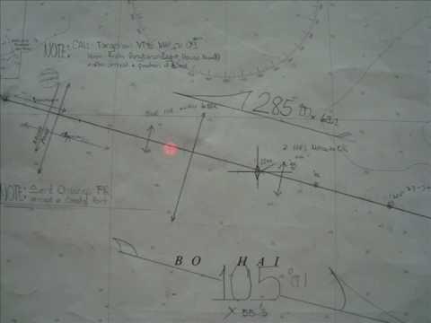 VHF CHANNEL 16 - BO HAI