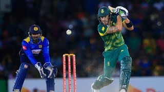 LIVE | Sri Lanka vs South Africa Live Cricket Match Highlights Today | ICC World Cup 2019 Live Score