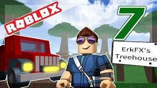 Treelands Beta (Ep. 7) / SO MANY NEW THINGS!! / Roblox