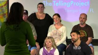 Veterans: The Telling Project Preview