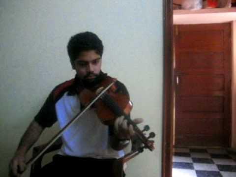 Govind Menon- Uyire revisited