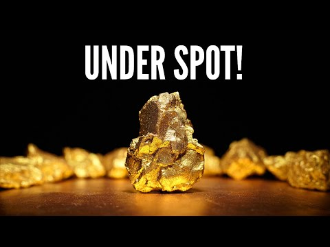 How To Buy Gold And Silver On EBay Like A Pro - Gold Under Spot!