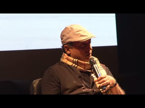 Tum Meri Jan Ho Raziya Bee | Piyush Mishra | TEDxAcropolisGroupofInstitutions