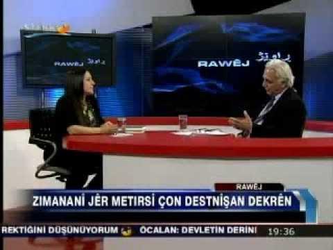 Interview with Parwin Mahmoudveysi, on two Kurdish sub- varieties in Eastern Kurdistan