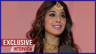 Kritika kamra talks about ekta kapoor's new show chandrakanta – exclusive