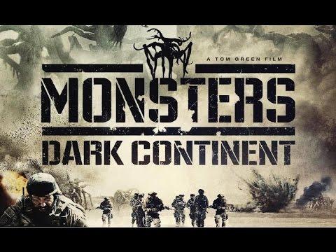 MONSTERS: El Continente Oscuro (Trailer español)