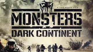 MONSTERS 2: El Continente Oscuro (Trailer español)