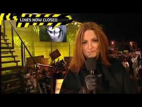 Celebrity Big Brother 2007 - Day 24 - Live Eviction: Part 1.