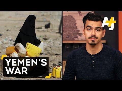 The U.S. Role In Yemen's War