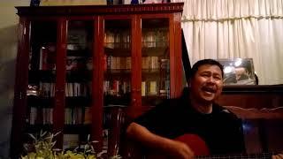 Đất nước trọn niềm vui Guitar thùng
